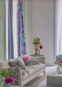designers-guild-collectie-behang-kussens-gordijnen-bloemen-flora ...