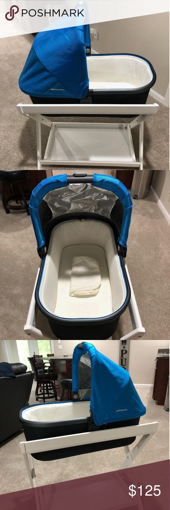 Uppababy Like new! Excellent condition