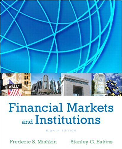 Pdf download financial markets and institutions 8th edition pdf download financial markets and institutions 8th edition pearson series in fandeluxe Images