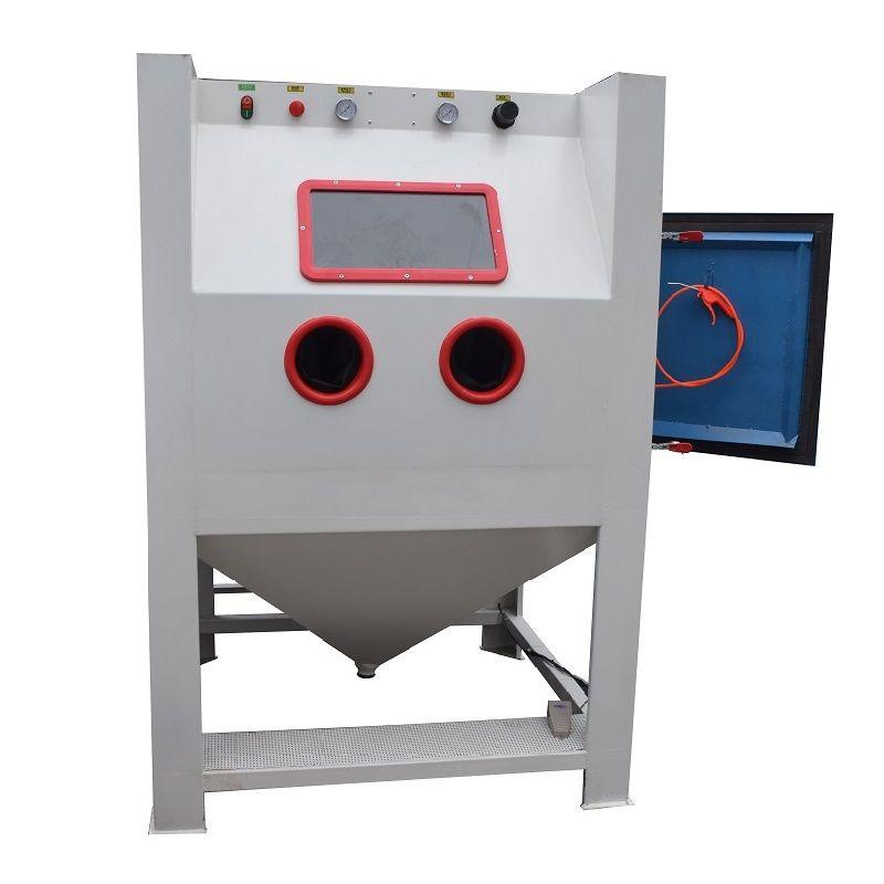 Kafan is professional sandblast cabinet manufacturer, find high