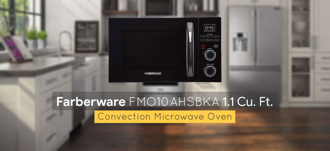 Top 10 Best Convection Microwave Oven Reviews 2019 Bkb