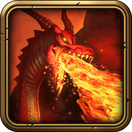 Dragon League Clash of Mighty Epic Cards Heroes v1 4 15 Mod Apk