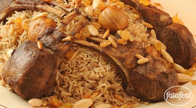 فتافيت مندي بلحم الخروف Egyptian Food Lebanon Food Food