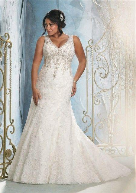 Bildergebnis Fr Plus Size Beaded Dress Wedding Dress Pinterest