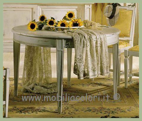 arredamento shabby chic: mobili in stile shabby che ti ... - Foto Arredamento Shabby Chic