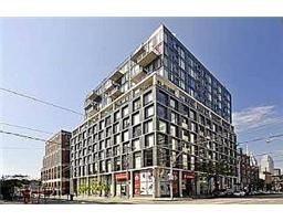 Fabulous 'East Lofts'-An Exclusive Bldg In The Distillery Dist, has a 1 BR for Sale-#304-138 PRINCESS ST | Eastlofts-CA http://www.eastlofts.ca/304-138-princess-st
