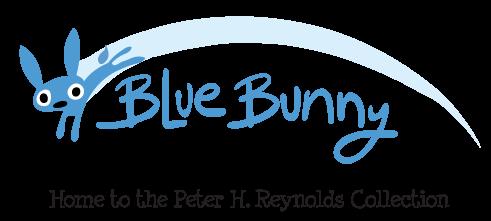 The Blue Bunny Books & Toys
