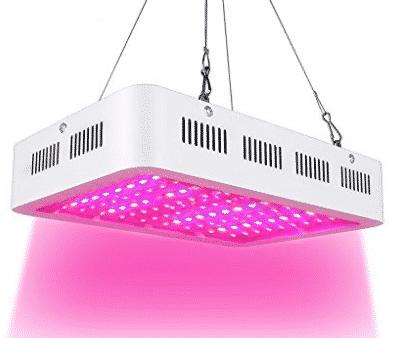 Top 12 Best 1000 Watt Led Grow Lights In 2020 Reviews Buyer S