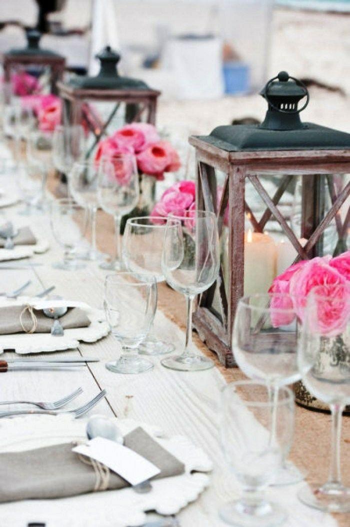Si cest la période pendant laquelle vous allez fêter votre mariage nous vous proposons de contempler une belle galerie avec des photos déco mariage