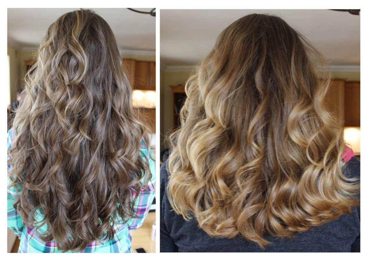 babyliss pro curling wand instructions