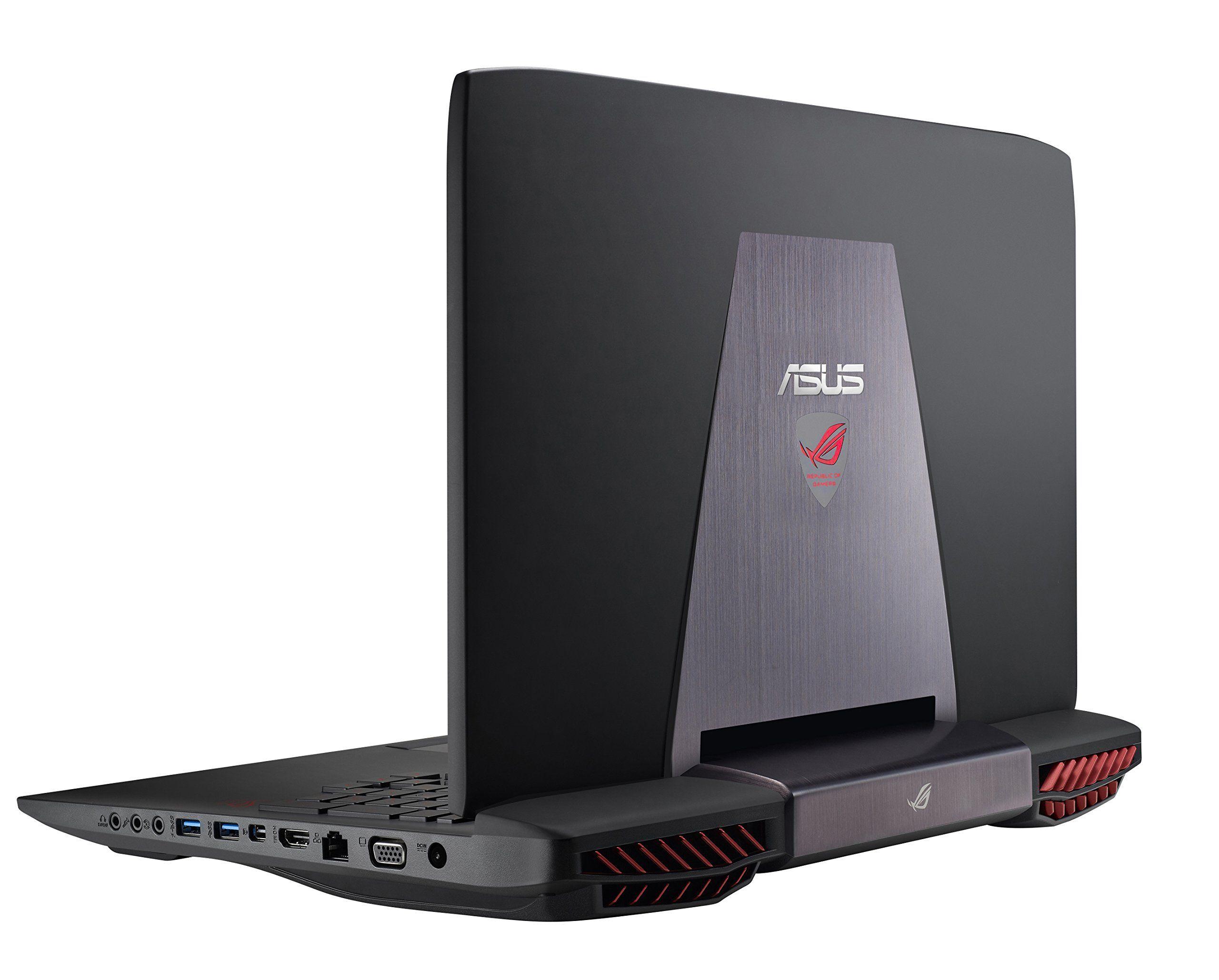 Asus Rog G751jy 17 Inch Gaming Laptop 2014 Computers Accessories Best Gaming Laptop Gaming Laptops Wireless Gaming Headset