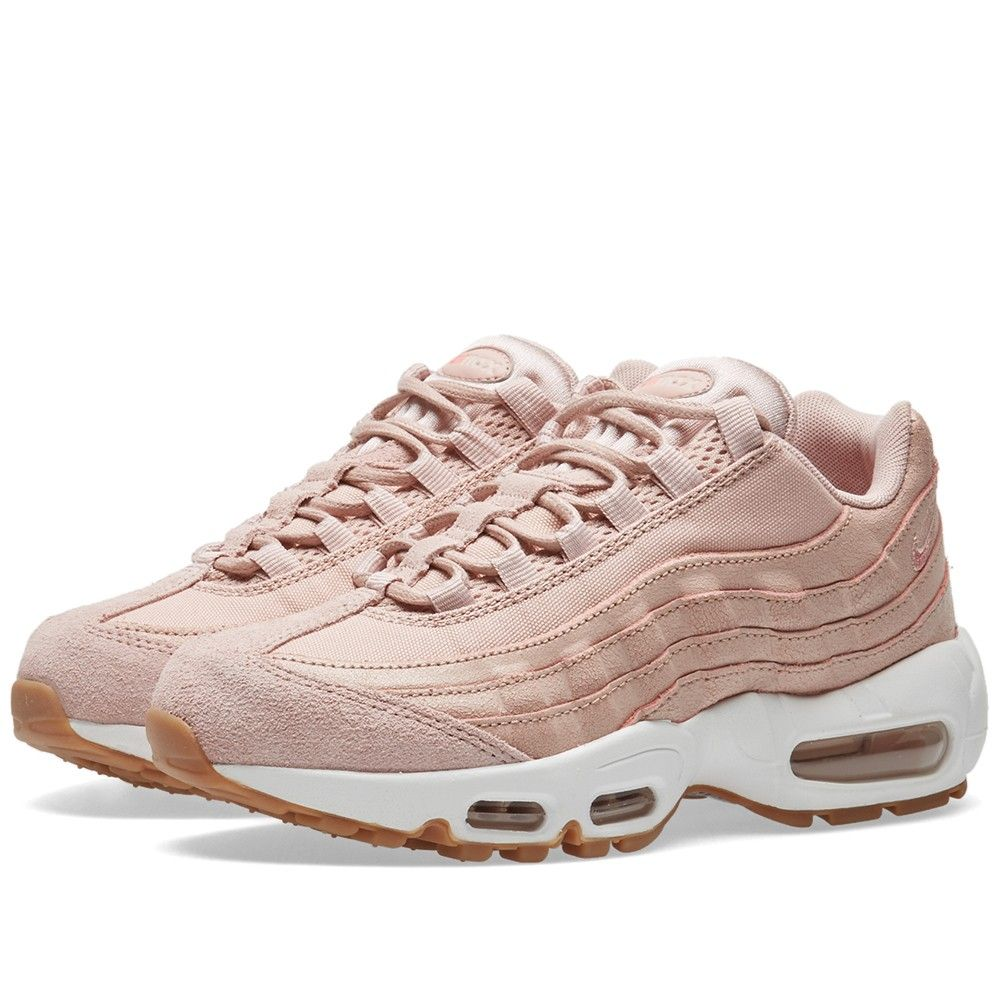 new product 764df 92982 An iconic style has been reborn in Nike s latest iteration of the Air Max 95 .