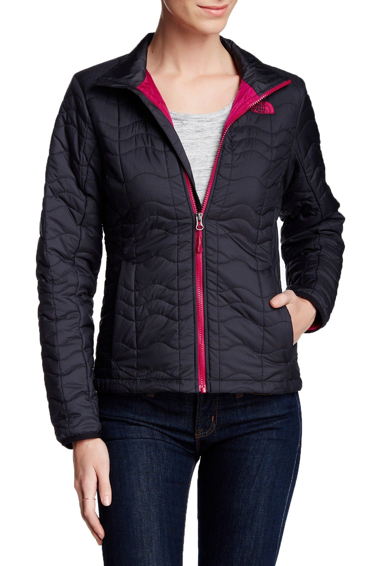 Bombay Quilted Jacket