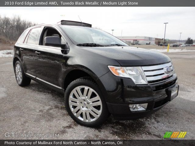 12+ Ford edge 2010 limited edition ideas