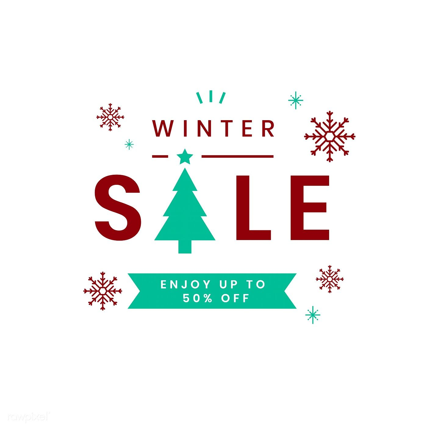 Christmas Special Sale 50 Off Vector Free Image By Rawpixel Com Wan Christmas Sale Poster Christmas Sale Christmas Special
