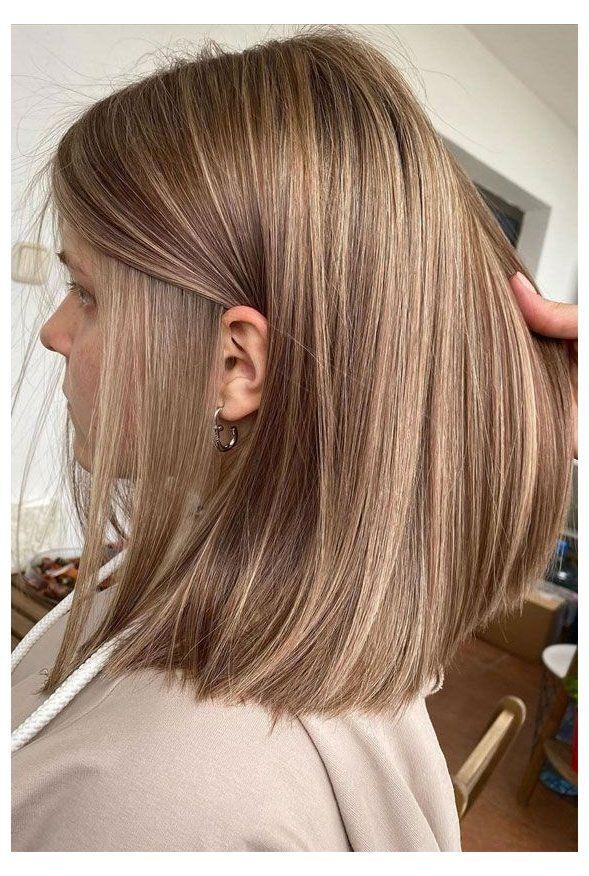 light brown hair color ideas summer