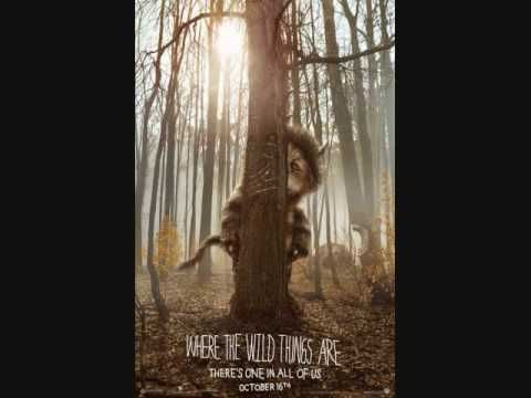 02. All Is Love - Where The Wild Things Are Original Motion Picture Soundtrack (OST) - YouTube