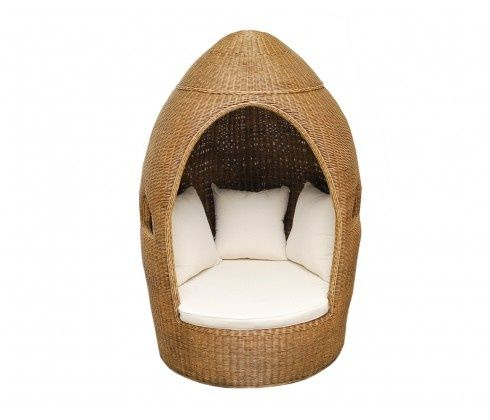 Reading Nook Chair | cozy little reading chair/nook