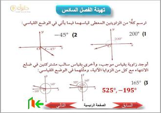 الرياضيات ثالث ثانوي نظام المقررات الفصل الدراسي الثاني Math Math Equations
