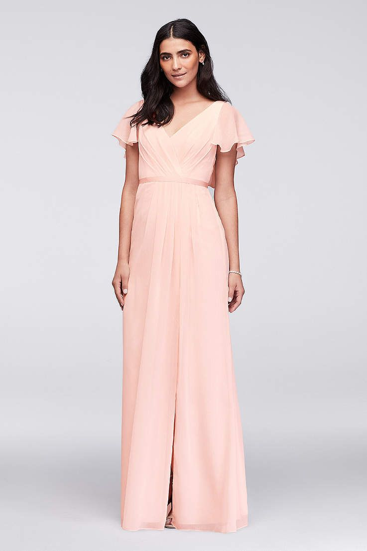 Bridesmaid Dresses Under $200 | Davids Bridal | Wedding Dresses ...