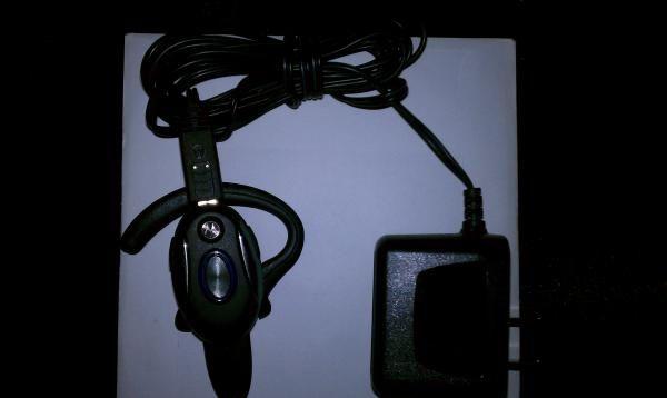 Used Motorola H710 Bluetooth Free Shipping Motorola Bluetooth Electronic Products