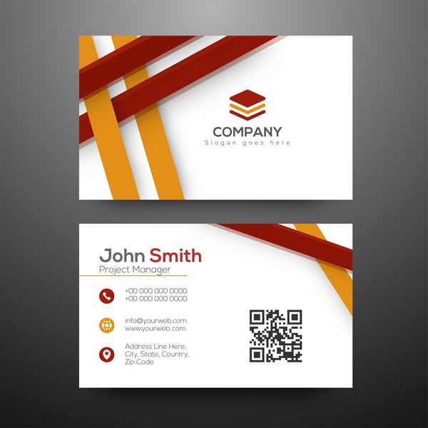 free eps file modern business cards design vector download name modern business cards design vector files source go to website license creati