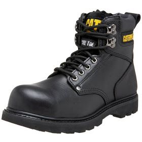 Best Work Boots With Arch Support For High Arches | Best Work ...
