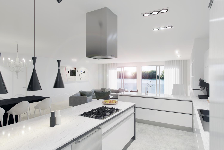 condominiums s.m - Architecture & design intérieur — ATELIER 1064
