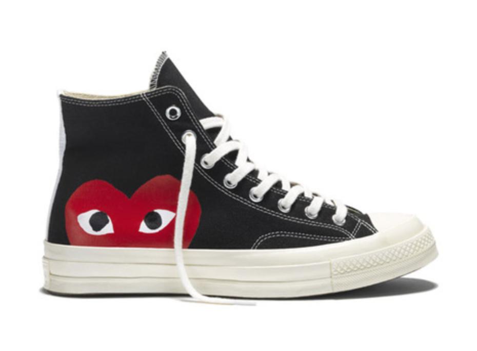 Converse x Comme des Garçons   Sneakers