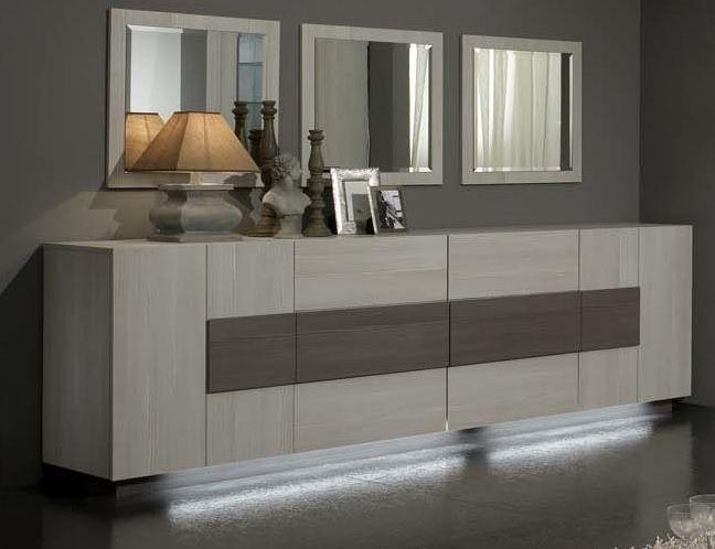Slaapkamer Dressoir Ideeen : Slaapkamer dressoir spiegel consenza for meubels ideeën