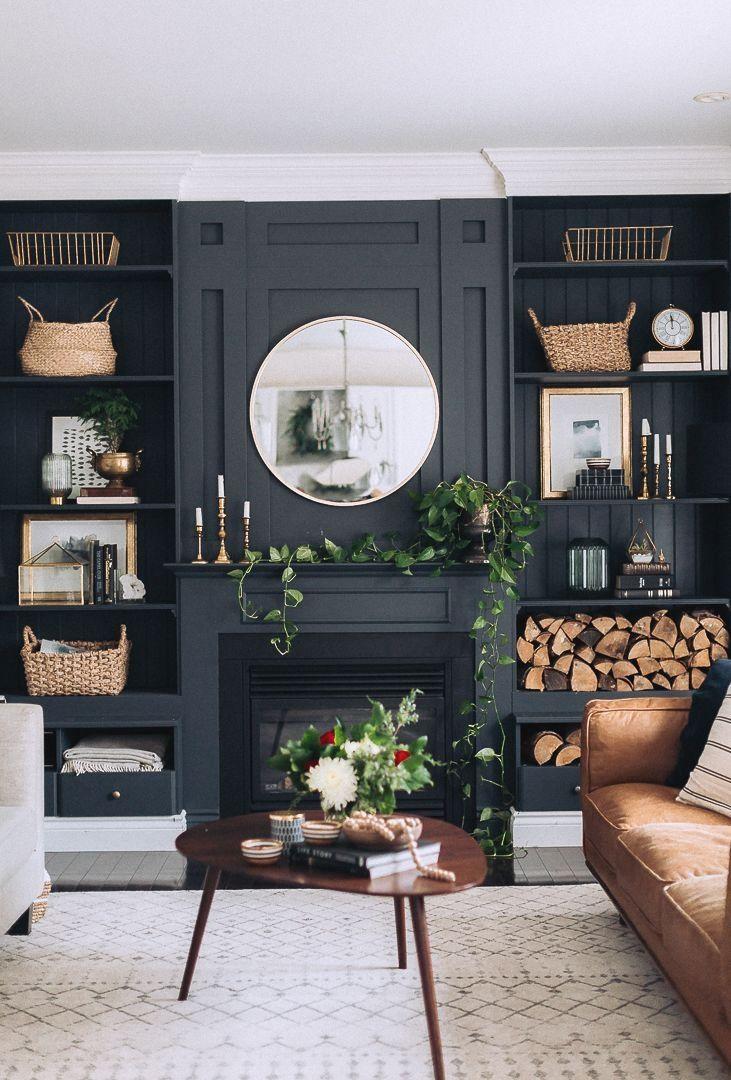 25 best deep paint colors living room decor living room on paint colors for living room id=41104