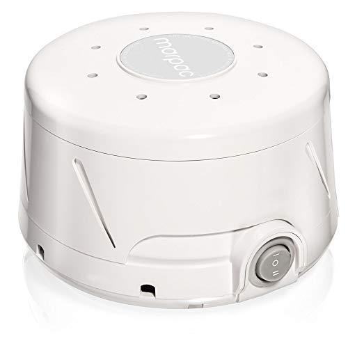 Yogasleep Whish White Noise Sound Machine 16 Sounds White White Noise Sound White Noise Machine White Noise