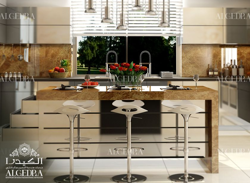 Kitchen Design Companies Extraordinary Kitchen Interior Design  Luxury Kitchen Designers  Bedroom Decorating Design
