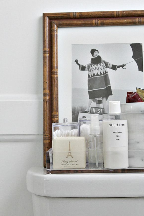 10 Tips to Give Your Bathroom High End Style - B @ H