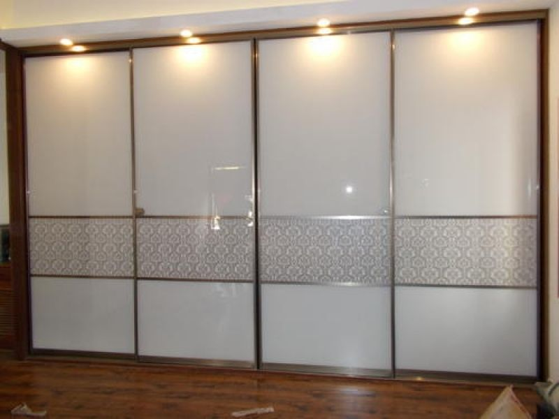 Sunmica wardrobe design modern bedroom wardrobe bedroom for Contemporary wardrobe designs india