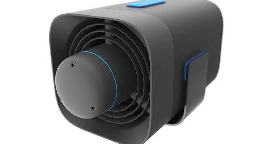 de la taille d un micro onde cette mini turbine produit. Black Bedroom Furniture Sets. Home Design Ideas