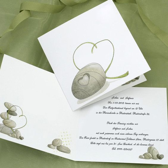 Grün Lustige Hochzeitskarten. Lustige EinladungenEinladungen HochzeitLustige  ...