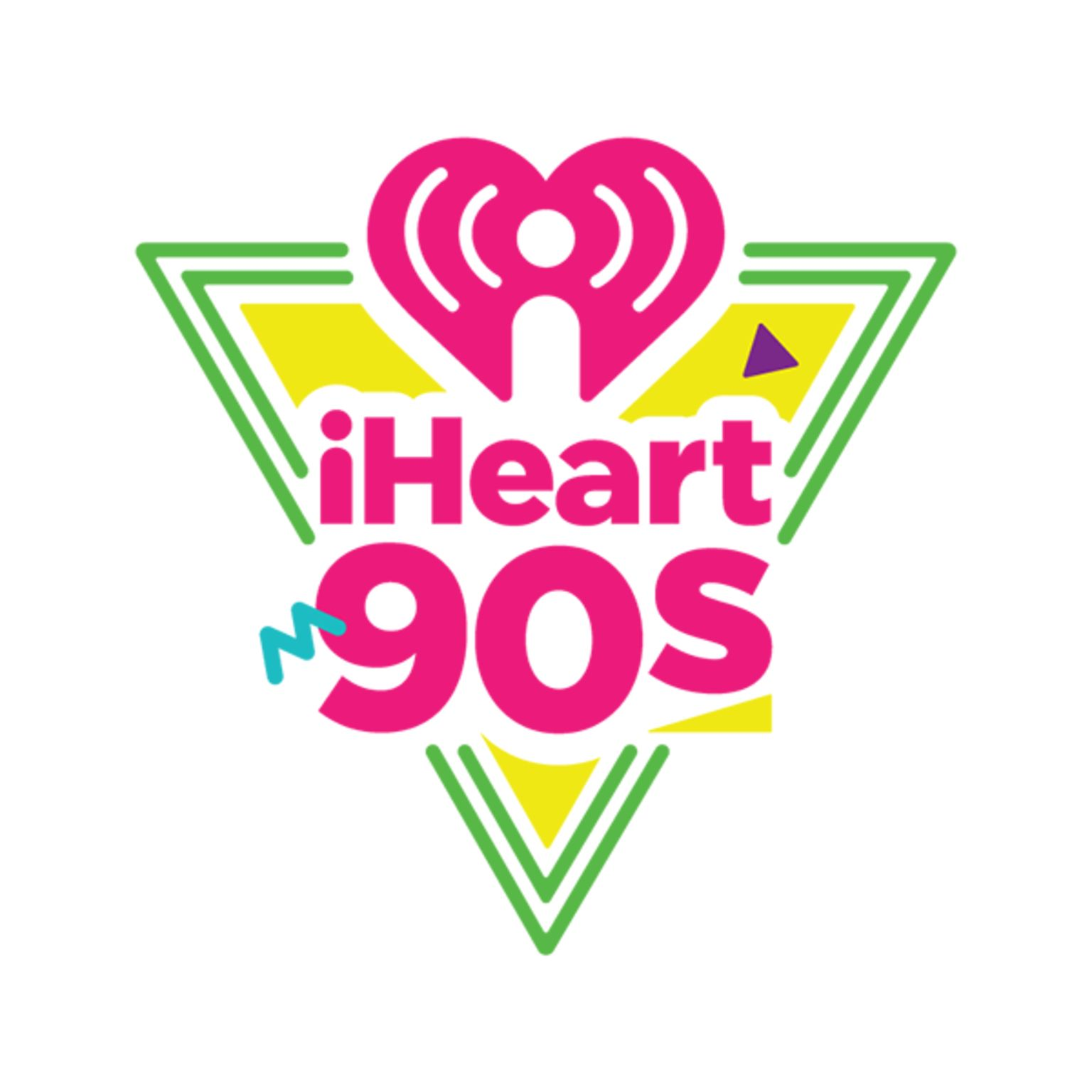 I M Listening To Iheart90s Radio Commercial Free 90s Hits On