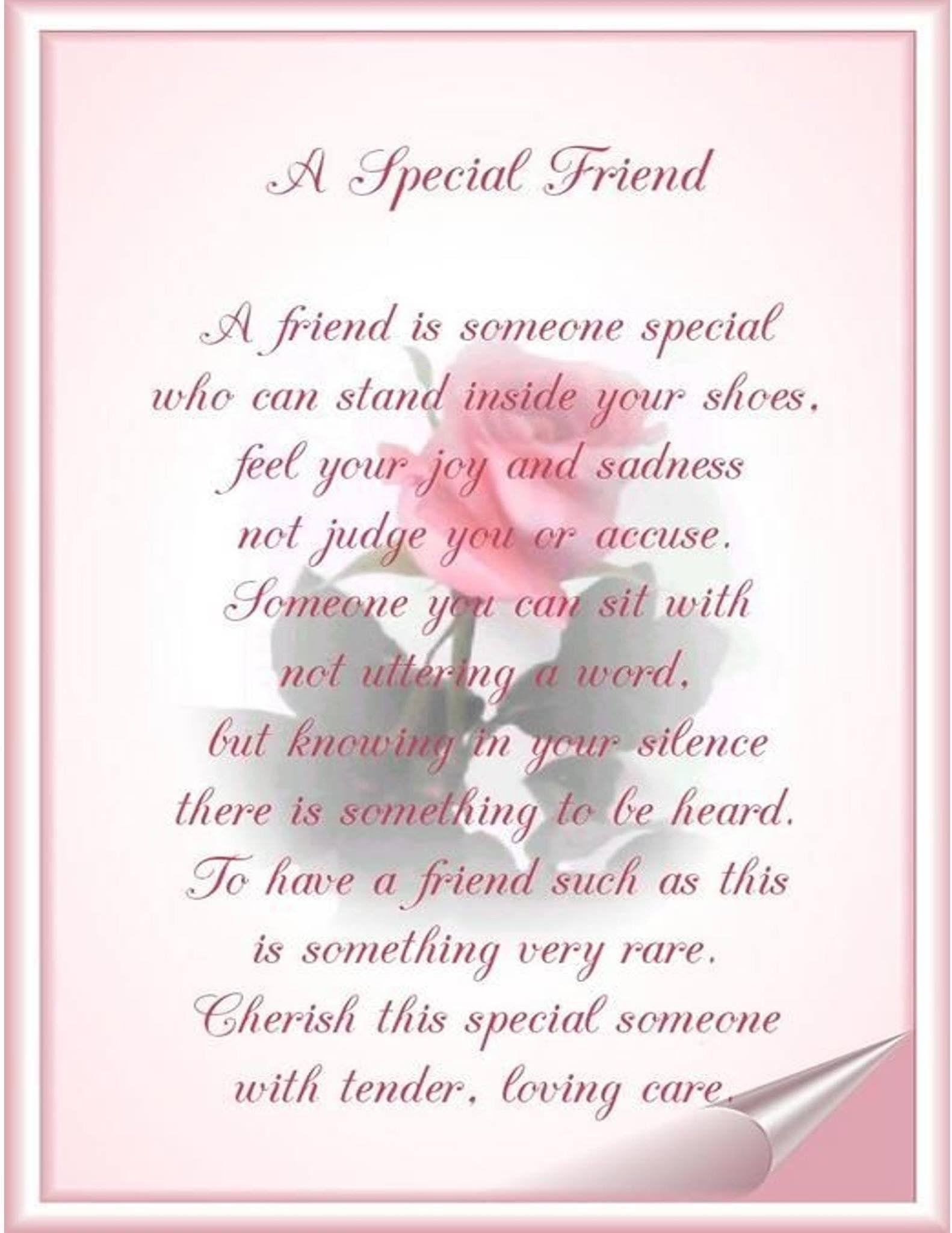 Ein gedicht für meine freundin