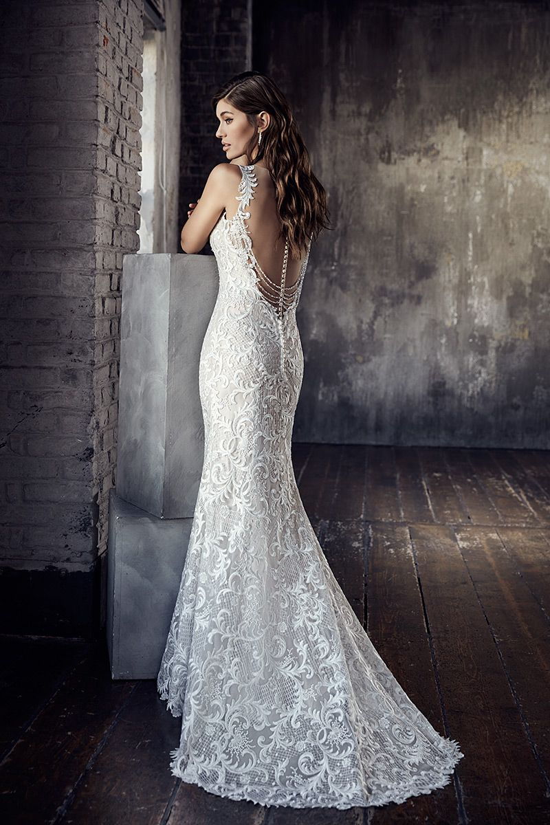 Wedding dress ct u eddy k bridal gowns designer wedding