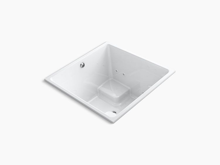 Vasca Da Bagno Quadrata : Vasche da bagno panoramica su tipi e materiali
