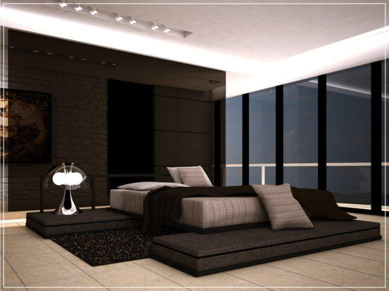 Simple Modern Master Bedroom Decor Ideas Modern Master Bedroom Modern Bedroom Contemporary Master Bedroom Ideas