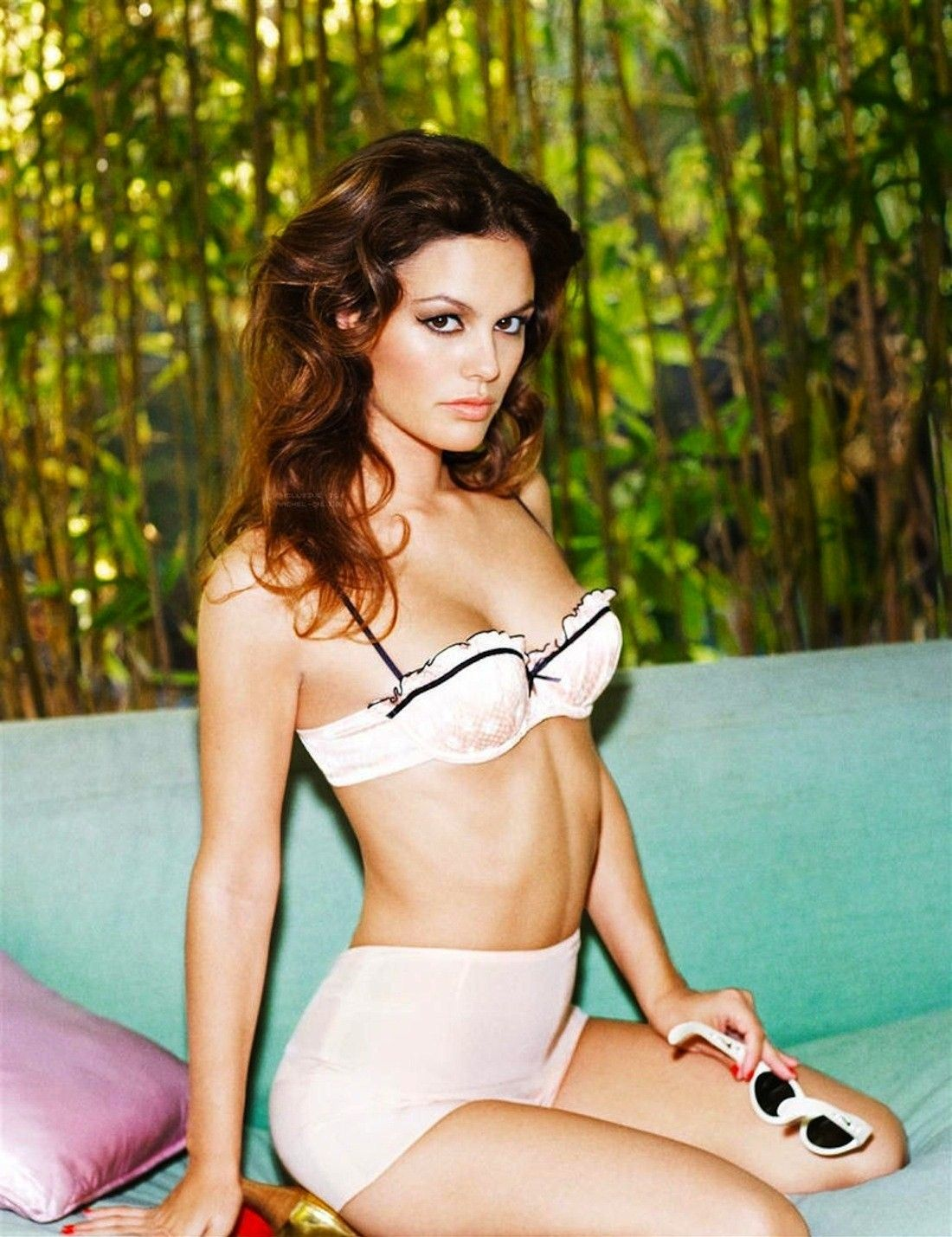 Image result for rachel bilson hot