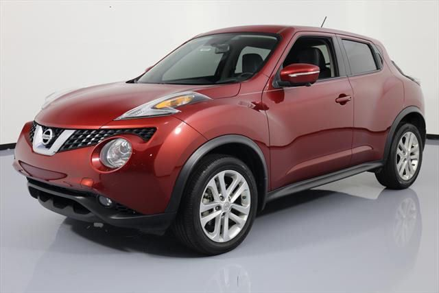 Delicieux Awesome Amazing 2015 Nissan Juke 2015 NISSAN JUKE SL LEATHER SUNROOF NAV  REAR CAM 33K MI #508012 Texas Direct 2018 Check More At ...