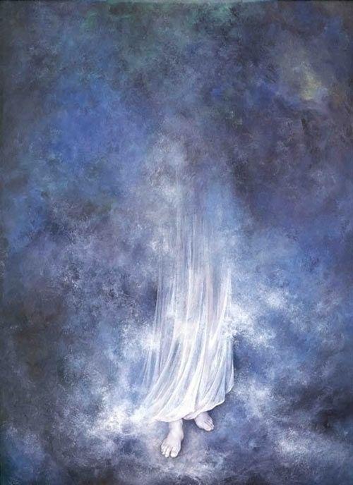 عکس نقاشی های محمود فرشچیان