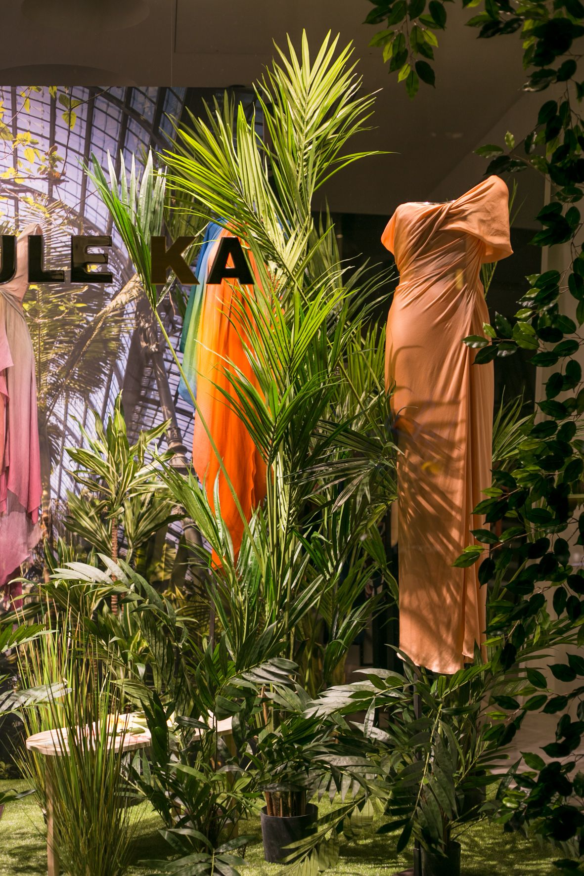 Paris Paule Ka Season start spring summer 2017 visual mavis