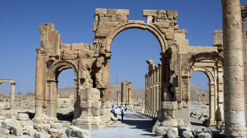 10 nations including India team up to protect ancient heritage from terrorism