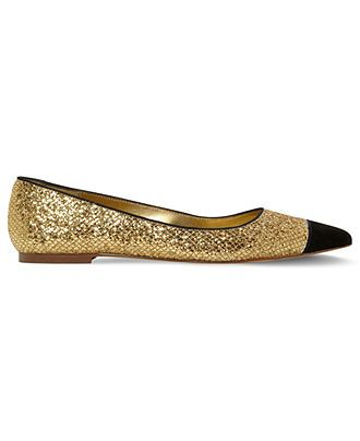 $90 Truth or Dare by Madonna Shoes, Kulig Flats - Flats - Shoes - Macy's
