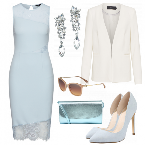 Abend Outfits: Taufe bei FrauenOutfits.de | Fashion ...