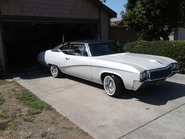 Cars For Sale In Fresno Ca >> 1968 Buick Skylark For Sale In Fresno Ca Offerup 68 Skylark